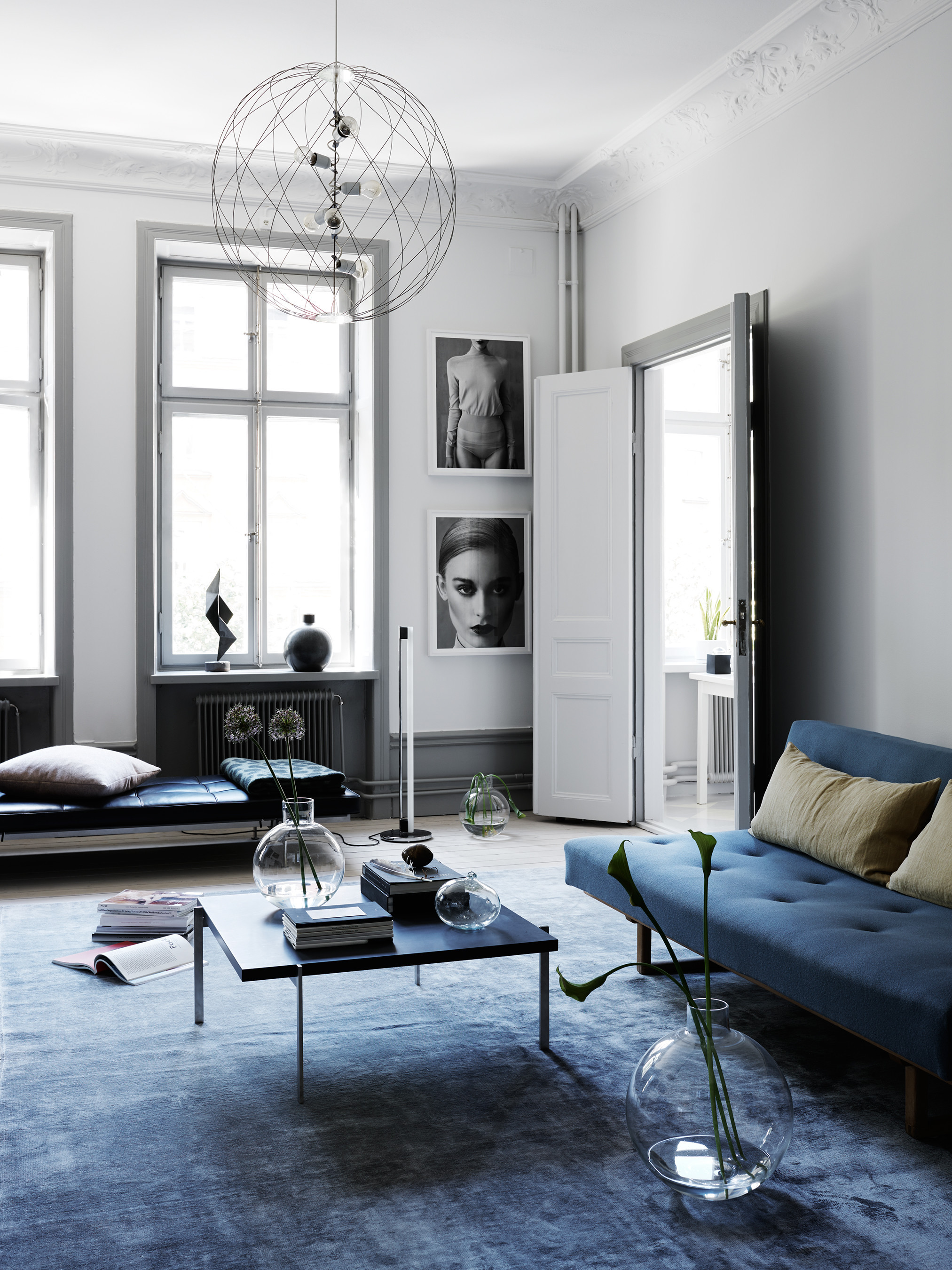 . Kristofer Johnsson Photographer   living space