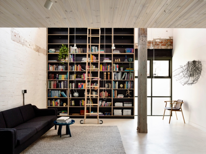 DetailCollective_Blog_Interiors_Fitzroy_Loft_Architects_Eat_Library